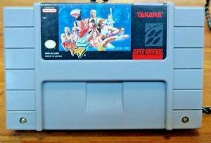 Fatal Fury 2 (Super Nintendo Entertainment System, 1994 for Sale in Taylor, MI