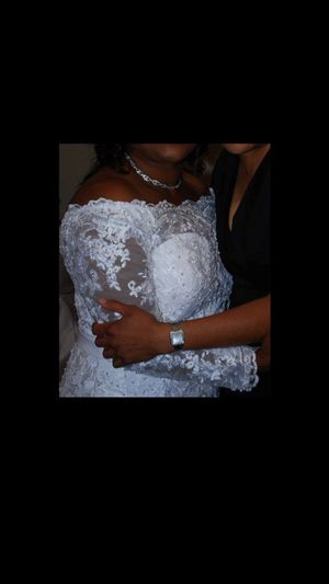 Wedding Gown for Sale in Cleveland, OH