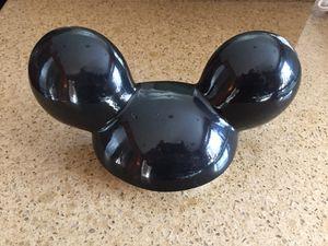 Disney Mickey Mouse cookie jar lid for Sale in Oak Lawn, IL