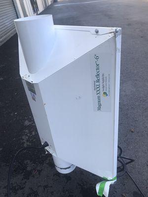 Used HydroFarm Reflector for Sale in Petaluma, CA