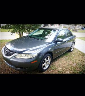 Mazda 6 2004 Does Not Run! for Sale in Tampa, FL