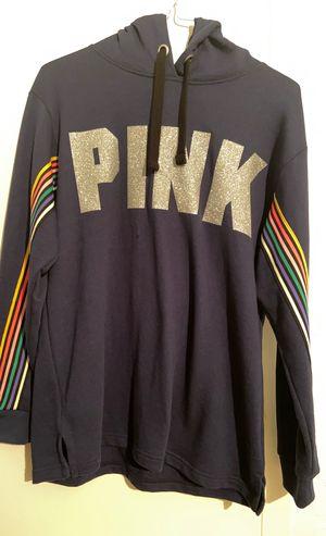 Women's Victoria Secret PINK hoodie for Sale in Baytown, TX