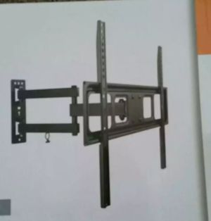 Full motion TV wall mount for Sale in Plano, TX