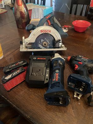 Toolset for Sale in Odessa, TX