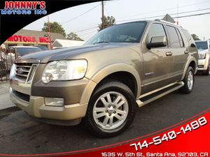 2006 Ford Explorer for Sale in Santa Ana, CA
