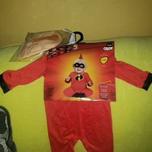 Baby Jack Jack Costume for Sale in The Bronx, NY