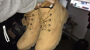 Brand new Timberland boots size 9.5 men's for Sale in Burien, WA