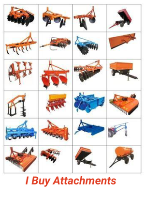 I buy tractor attachments for Sale in Pine Bluff, AR
