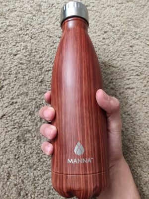 Manna Water Bottle for Sale in Midway City, CA