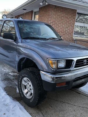 1997 Toyota Tacoma XtraCab for Sale in Grand Island, NE