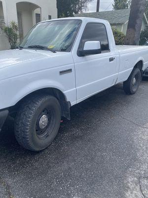 Ford Ranger rims 5x4.5 for Sale in Pomona, CA
