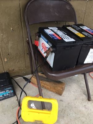 Battery for Sale in Columbia, SC