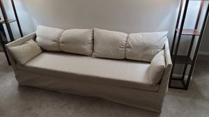 Ikea couch for Sale in Evesham Township, NJ