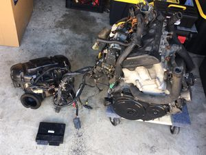 2006 2007 Suzuki GSXR 750 motor kit engine 06 07 for Sale in Azalea Park, FL