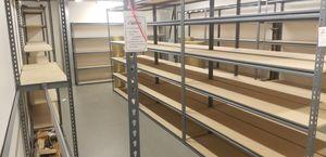 Metal shelves for Sale in San Jose, CA