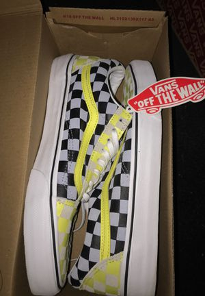 Vans shoes for Sale in Jacksonville, AR
