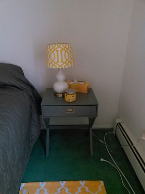 Night stand for Sale in US