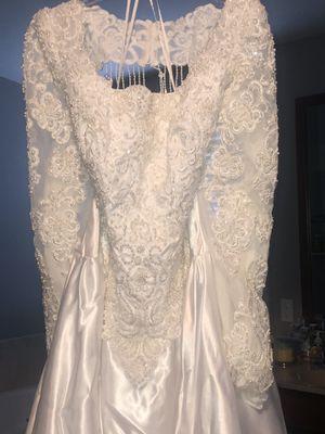 Wedding dress for Sale in Upper Marlboro, MD
