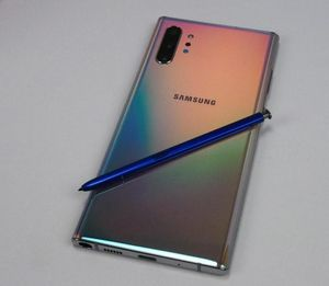 SAMSUNG GALAXY NOTE 10+ (new) 256gb for Sale in Kirkland, WA