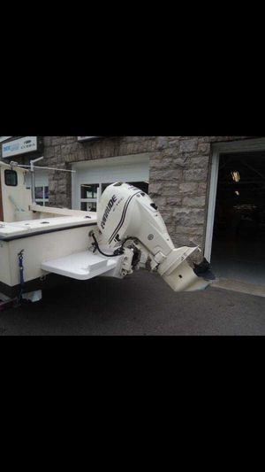 2012 Evinrude 250 hp ETec 2 Stroke fuel injector for Sale in Westminster, CA