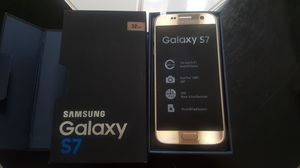 Samsung Galaxy s7 new for Sale in Hialeah, FL