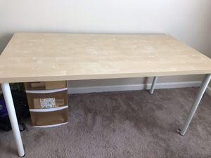 High quality IKEA desk/writing table for Sale in Atlanta, GA