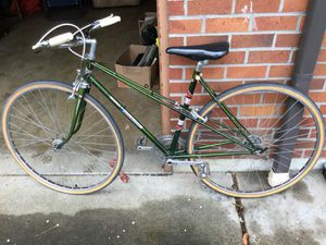 1970's French Road Bike for Sale in Vancouver, WA