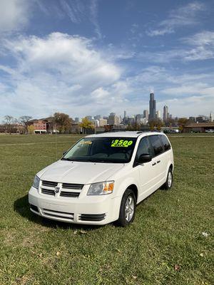 Dodge Grand Caravan for Sale in Chicago, IL