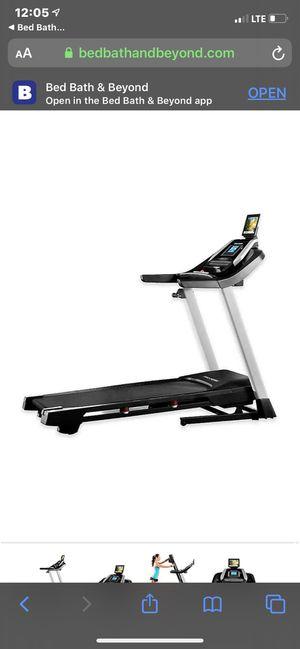 Proform professional treadmill for Sale in Belle Isle, FL