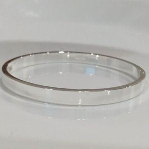 18k gold plated bangle bracelet for Sale in Silver Spring, MD