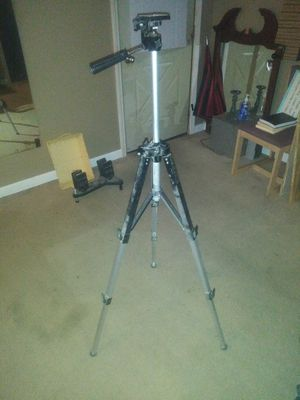 TRIPOD - collapsible for Sale in Evansville, IN