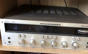 Marantz receiver. for Sale in Massapequa, NY