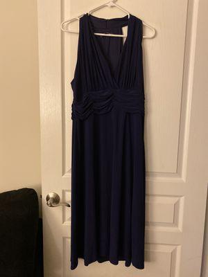 Jones Dress Wear Size 14 - Purple for Sale in Wood Dale, IL