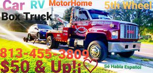 Wrecker for Sale in Tampa, FL