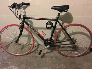 1993 Trek 720 Multitrack bike for Sale in Nashville, TN