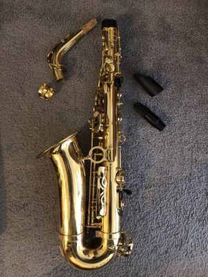Jean Paul USA AS-400 Saxophone for Sale in Sunland-Tujunga, CA