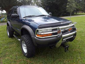 2002 Chevy Blazer. ZR2 4x4 for Sale in St. Cloud, FL