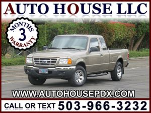 2003 Ford Ranger for Sale in Portland, OR