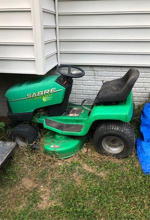 Riding Lawnmower for Sale in Woodbridge, VA