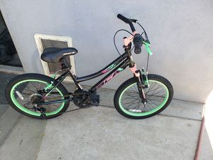 20 mountain bike for Sale in Mesa, AZ