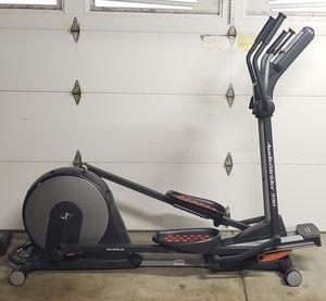 Norditrack elliptical 990 cardio machine for Sale in Union City, CA