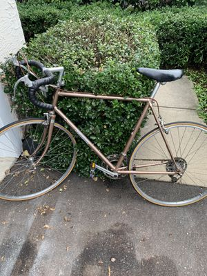 """27"""" road bike for Sale in Jamison, PA"""
