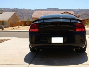 Great 06 Dodge Charger SRT8Wheels Clean for Sale in Mesa, AZ