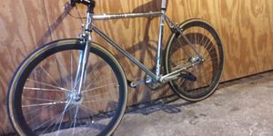Se single gear road bike for Sale in Columbus, OH