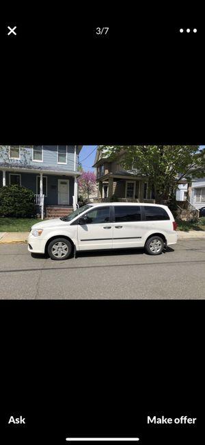 2012 Dodge Grand Caravan for Sale in Clifton, NJ