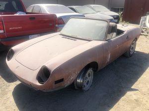 Fiat convertible project car for Sale in Pleasanton, CA