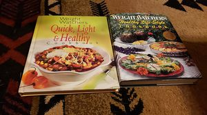 Weight watchers cookbooks for Sale in Clarksville, TN
