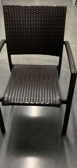 Garden Table + 4 Chairs+2 Armchairs for Sale in Alexandria,  VA
