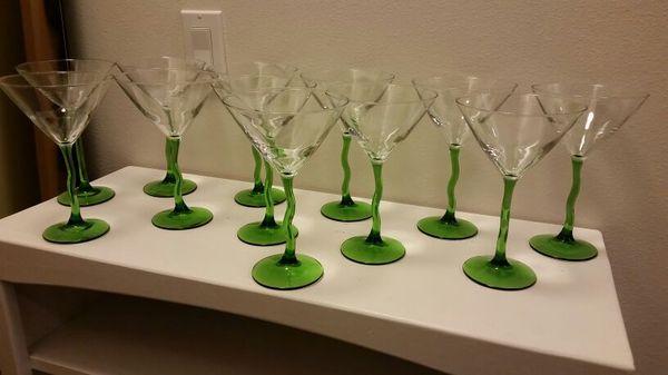 Martini Glasses For Sale In Seattle Wa Offerup