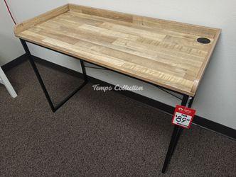 New Desk, Natural, SKU# H320-10TC for Sale in Santa Fe Springs,  CA
